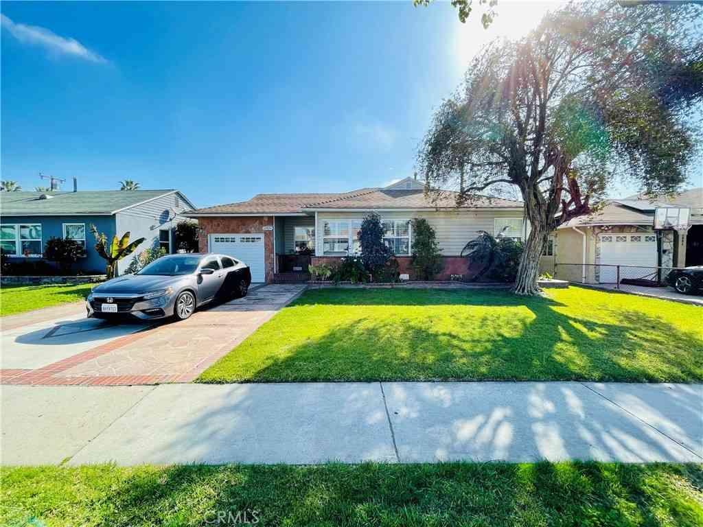 12924 Belhaven Avenue, Los Angeles, CA, 90059,
