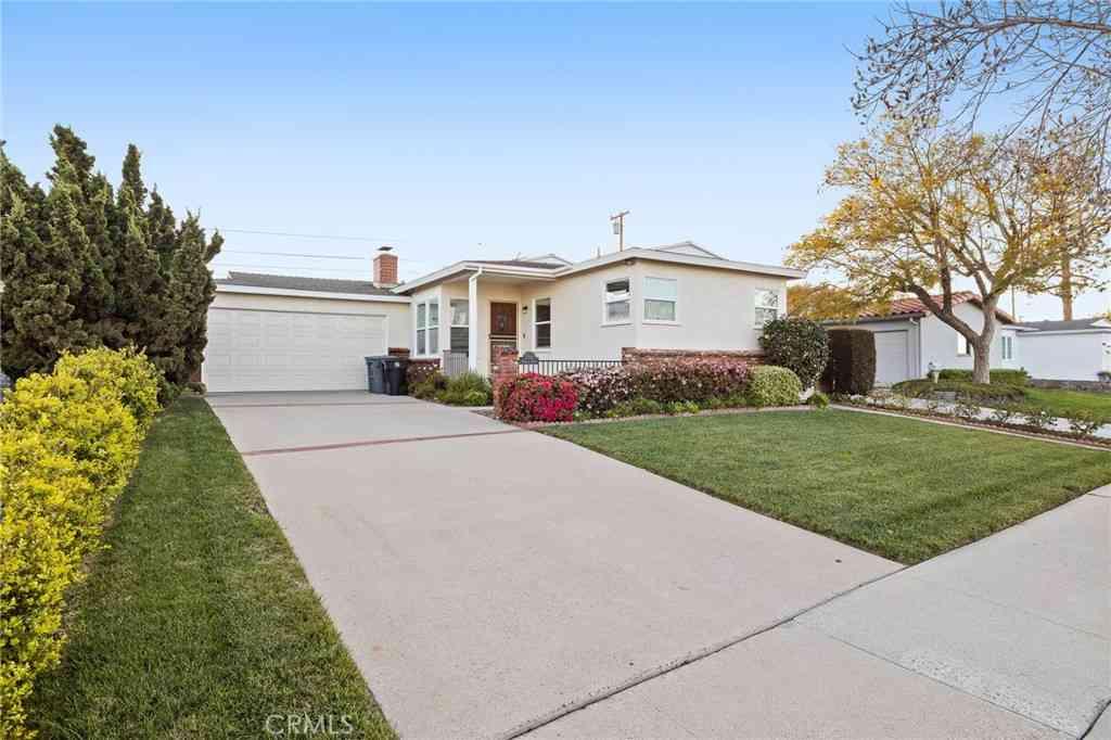 2518 Highcliff Drive, Torrance, CA, 90505,