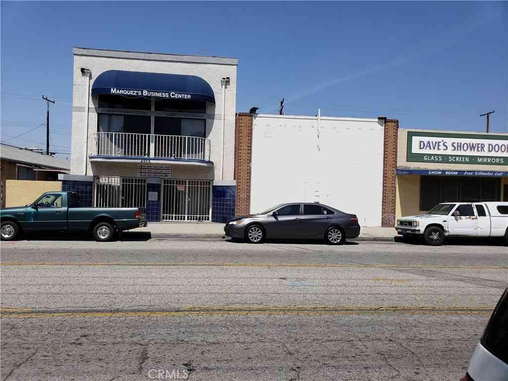 4923 Durfee Avenue, Pico Rivera, CA, 90660,