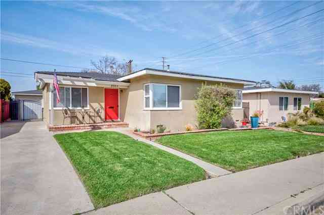 2509 Sierra Street, Torrance, CA, 90503,