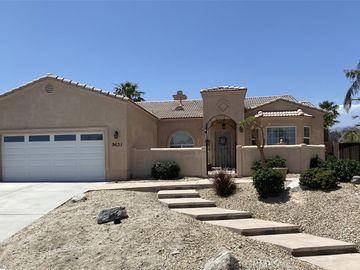 9631 Apawamis Road, Desert Hot Springs, CA, 92240,