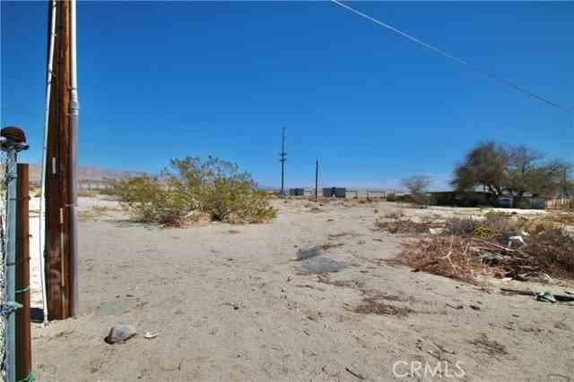 0 Little Morongo Road, Desert Hot Springs, CA, 90035,