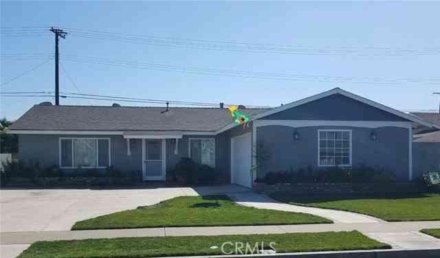 6782 Belgrave Avenue, Garden Grove, CA, 92845,