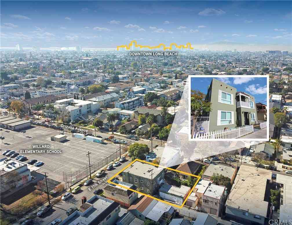 3015 E 11th Street, Long Beach, CA, 90804,
