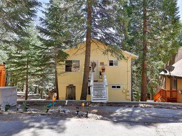 491 Violet Drive, Twin Peaks, CA, 92391,