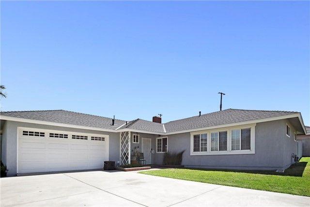 802 Lacon Avenue La Puente, CA, 91744