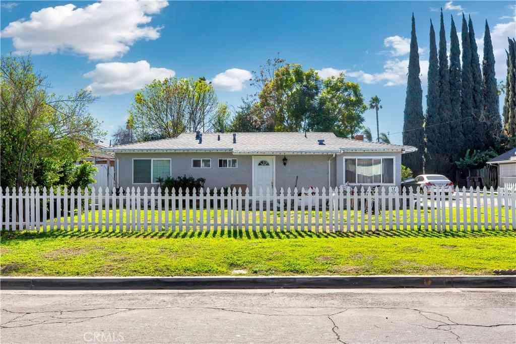 15456 Garo Street, Hacienda Heights, CA, 91745,