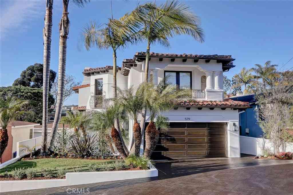 579 29th Street, Manhattan Beach, CA, 90266,