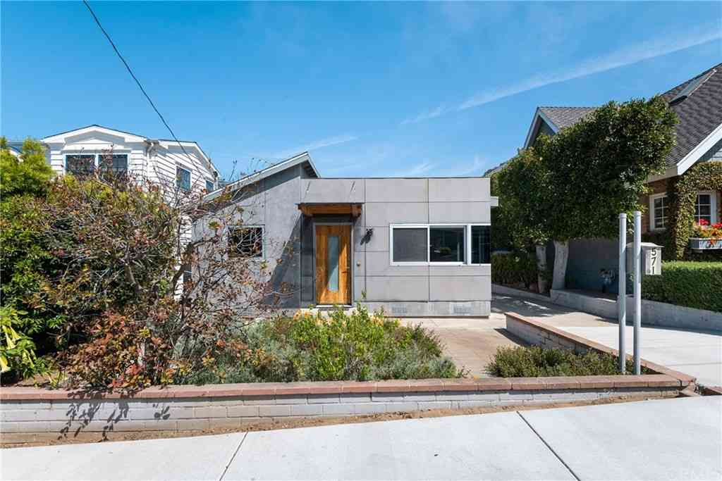 571 33rd Street, Manhattan Beach, CA, 90266,
