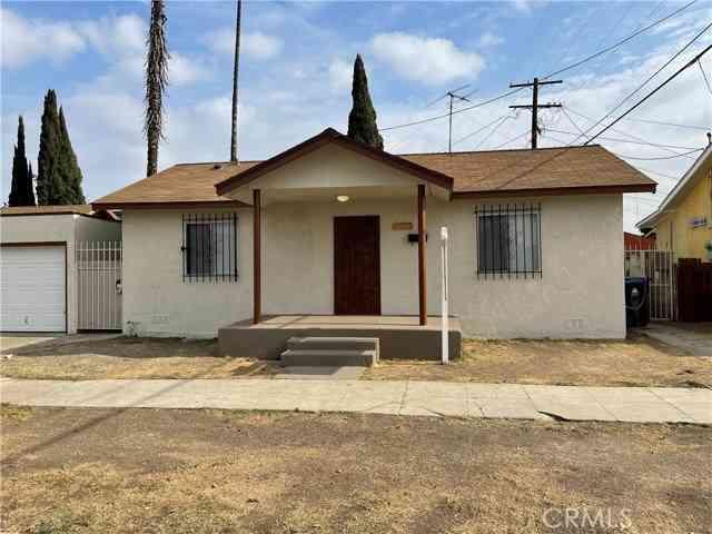 1248 West Florence Avenue, Los Angeles, CA, 90044,