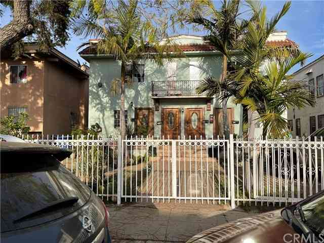 3024 Raymond Avenue, Los Angeles, CA, 90007,