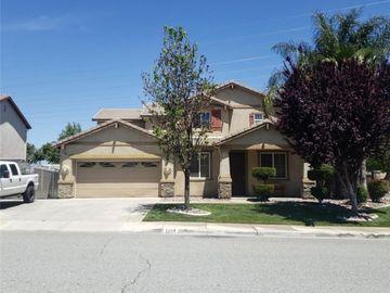 1208 E Deodar Drive, Beaumont, CA, 92223,