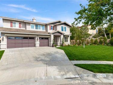 12164 Split Rein Drive, Rancho Cucamonga, CA, 91739,