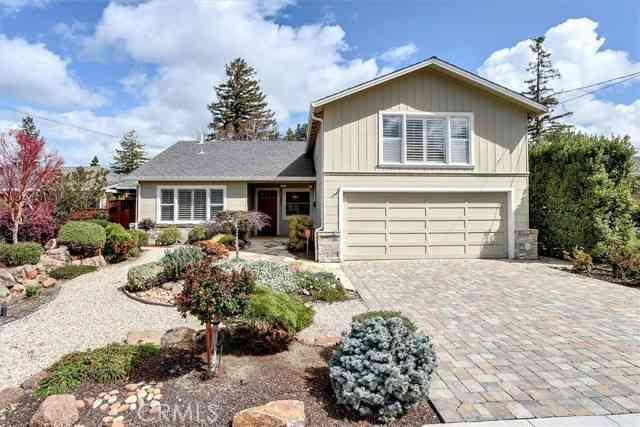 1545 Chestnut Street, San Carlos, CA, 94070,