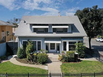 475 N Marengo Avenue, Pasadena, CA, 91101,