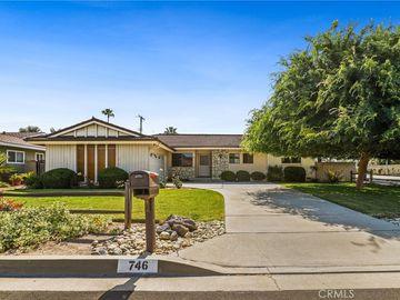 746 S Cajon Avenue, West Covina, CA, 91791,
