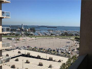 388 East Ocean Boulevard #1204, Long Beach, CA, 90802,