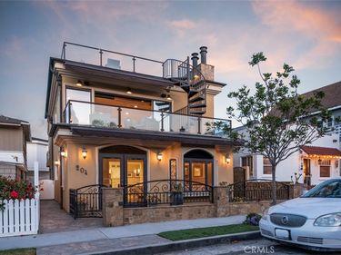 204 7th Street, Newport Beach, CA, 92661,
