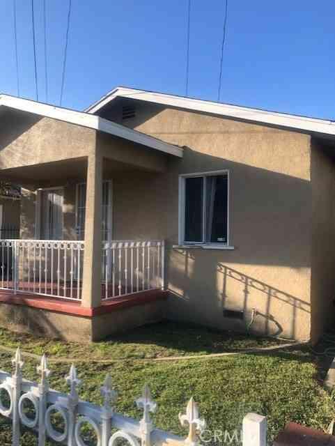 3561 Beck Avenue, Bell, CA, 90201,
