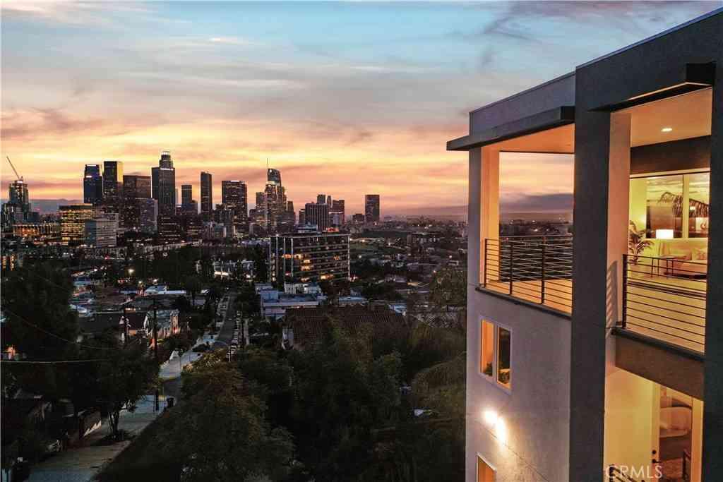 1059 Joels Place, Los Angeles, CA, 90012,