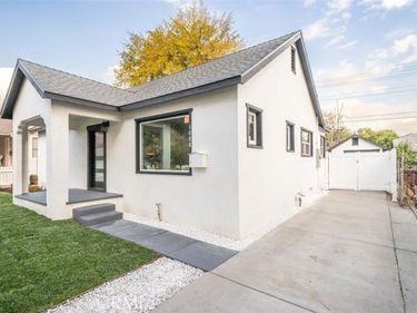 1288 N Oxford Avenue, Pasadena, CA, 91104,