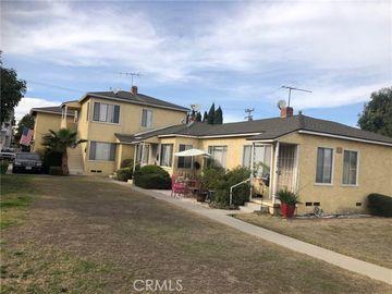 4721 Clark AVE, Long Beach, CA, 90808,