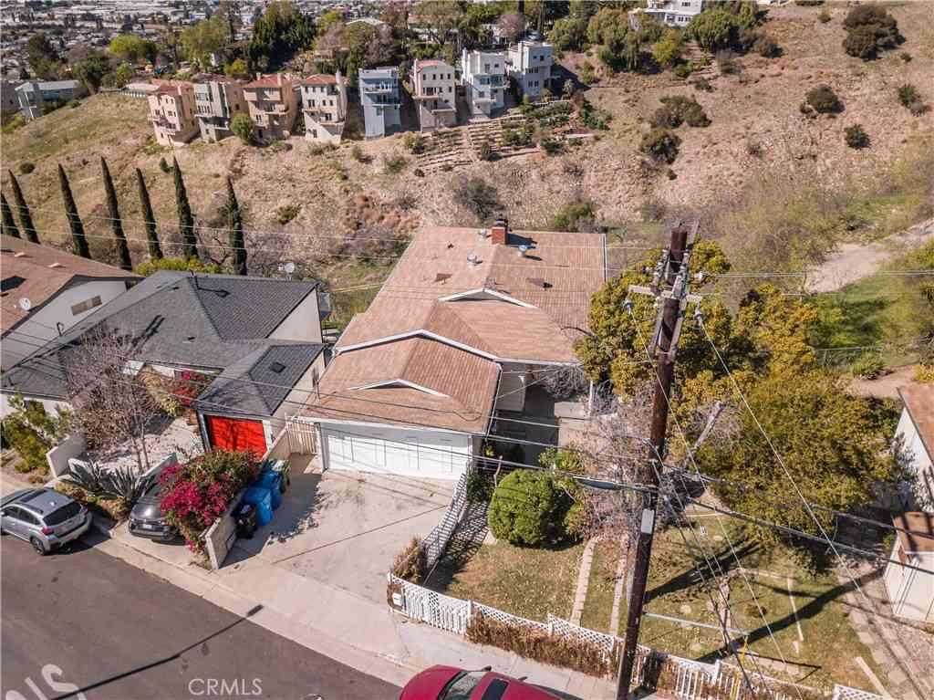 3643 Cazador Street, Los Angeles, CA, 90065,