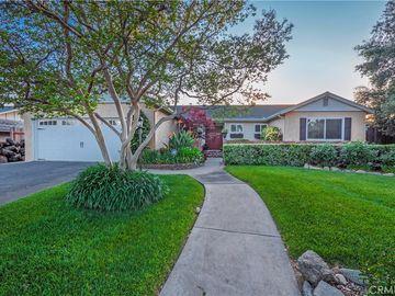 1735 N Kelly Avenue, Upland, CA, 91784,
