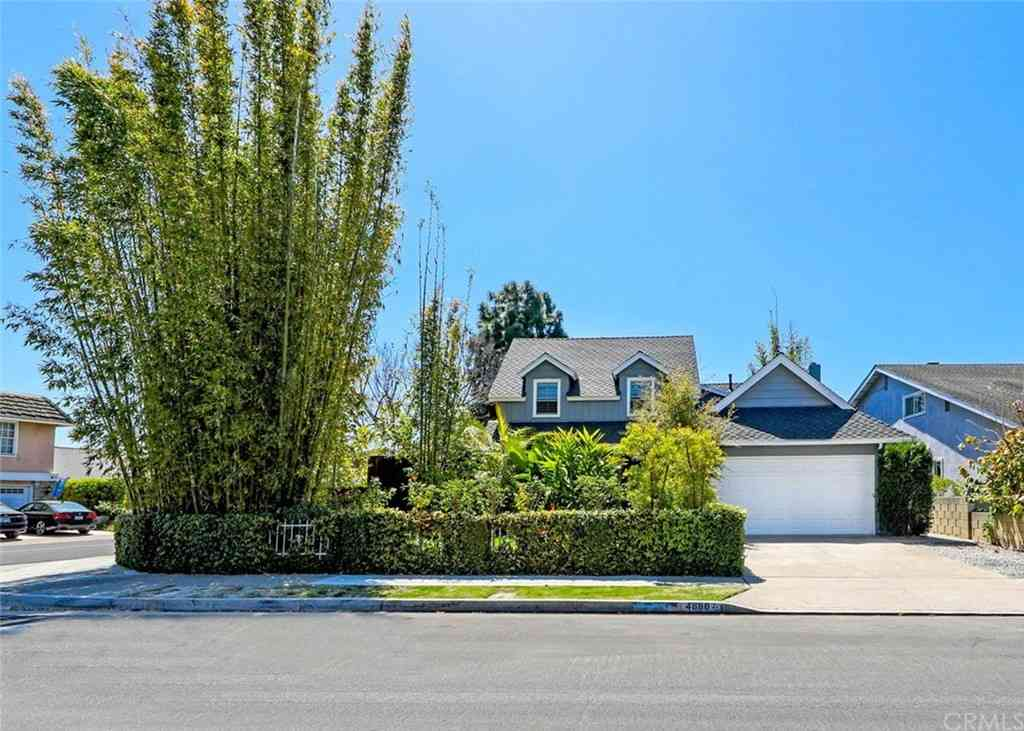 4880 Fir, Seal Beach, CA, 90740,