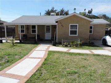 3780 N Mountain View Avenue, San Bernardino, CA, 92405,