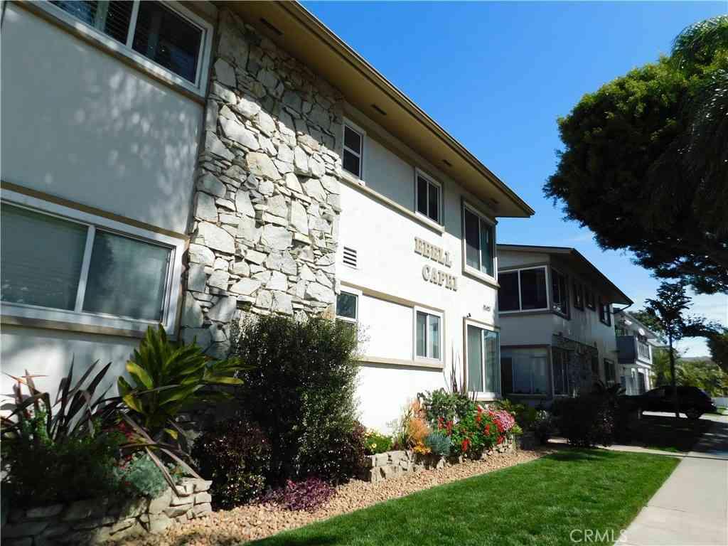 1057 E 3rd Street #6E, Long Beach, CA, 90802,