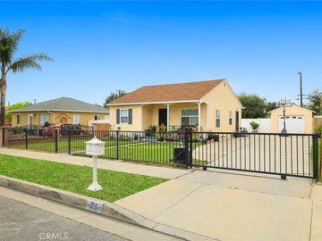 211 S Lemon Avenue, Azusa, CA, 91702,