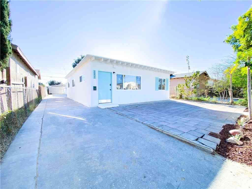 1232 E 87th Place, Los Angeles, CA, 90002,