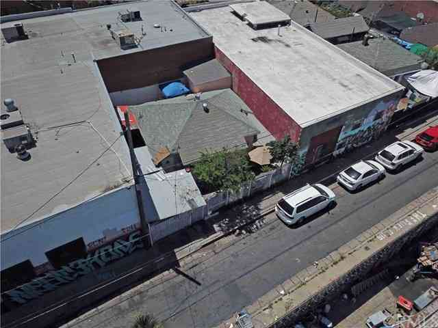 1554 E 24th Street, Los Angeles, CA, 90011,