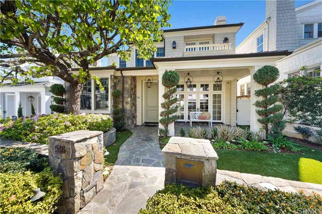 516 21st Street, Manhattan Beach, CA, 90266,