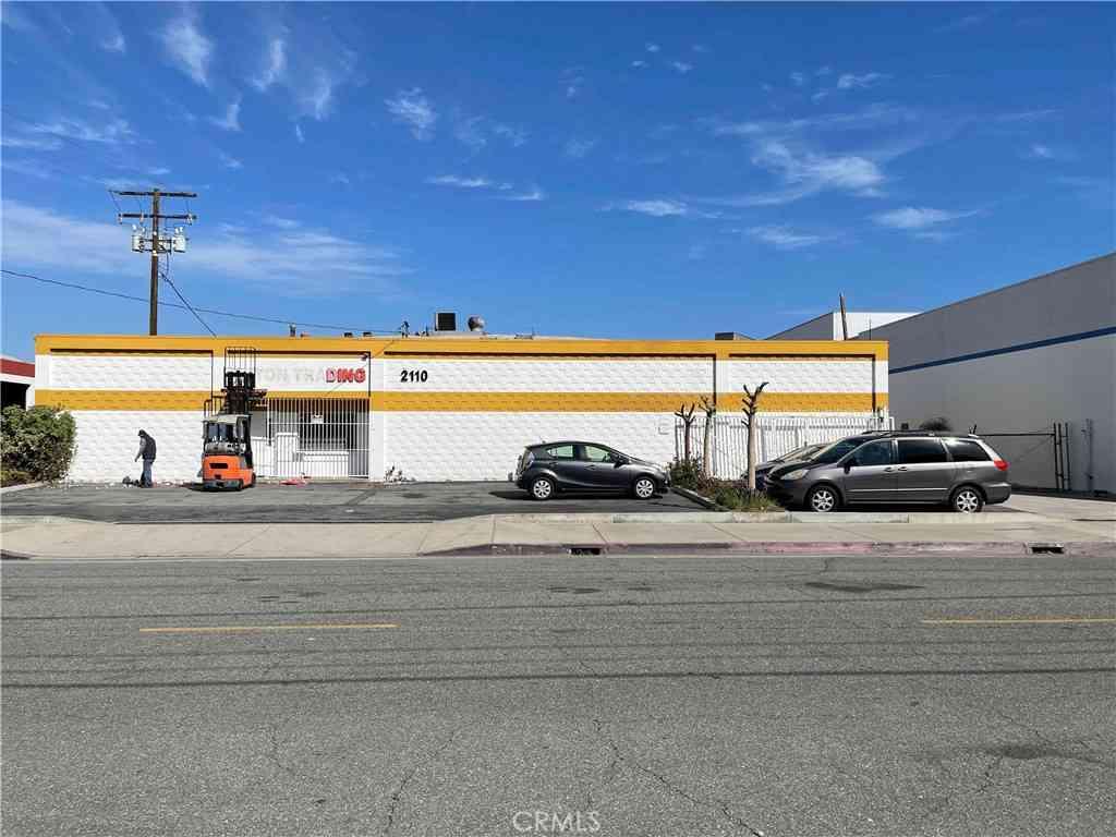 2110 Edward Ave, South El Monte, CA, 91733,