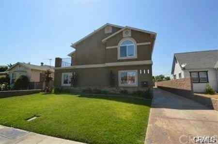 6117 Alamo Avenue, Maywood, CA, 90270,