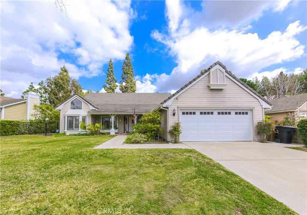 640 S Westford Street, Anaheim Hills, CA, 92807,