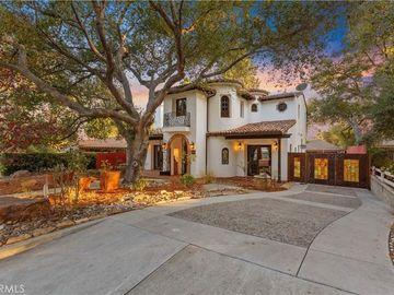 460 E Grandview Avenue, Sierra Madre, CA, 91024,