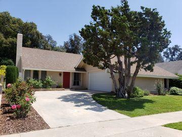 2313 N Lyon Street, Santa Ana, CA, 92705,