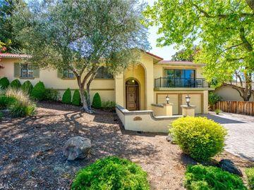 15885 Oakridge Road, Morgan Hill, CA, 95037,