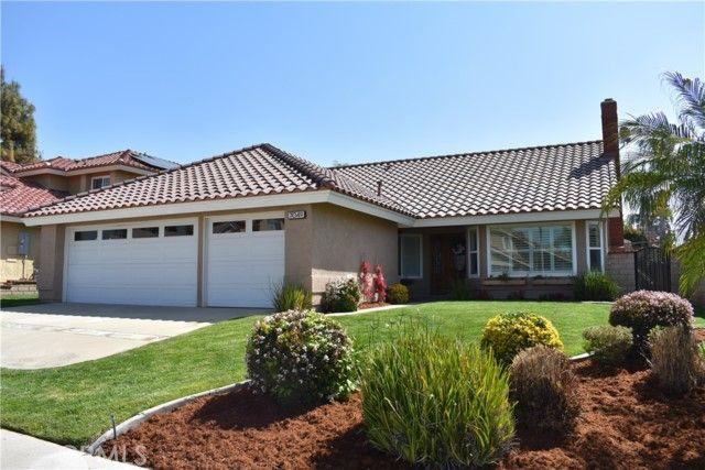 7049 Armstrong Place Rancho Cucamonga, CA, 91701
