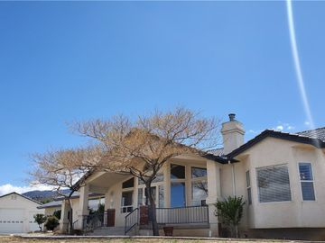 9876 Crystal Aire Road, Pinon Hills, CA, 92372,