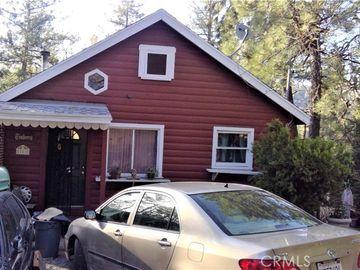 53480 Country Club Drive, Idyllwild, CA, 92549,