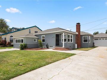 2425 Zandia Avenue, Long Beach, CA, 90815,