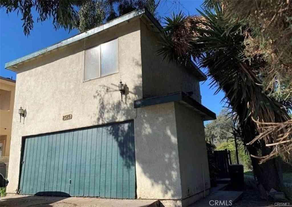 2515 S Orange Drive, Los Angeles, CA, 90016,