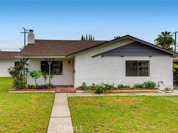 346 East Gladstone Street, San Dimas, CA, 91773,