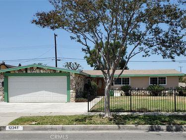 12241 Anzio Street, Garden Grove, CA, 92840,