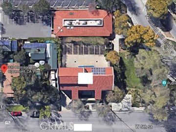 330 Harrison Avenue, Claremont, CA, 91711,