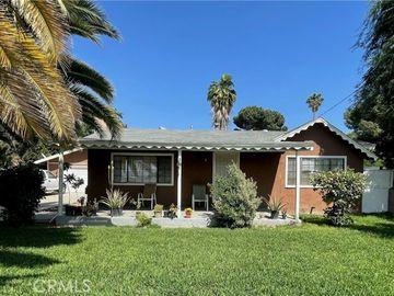 2167 South Hewitt Street, San Jacinto, CA, 92583,